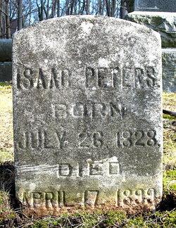 Isaac Peters