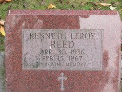 Kenneth Leroy Reed