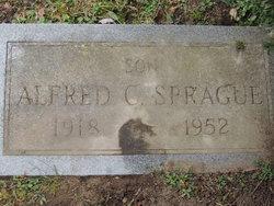 Alfred C Sprague