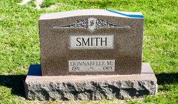Donnabelle Mary <I>Black</I> Smith