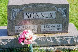 Albert P. Sonner