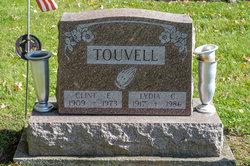 Clinton Edward Touvell