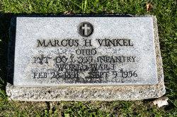 Marcus H. Vinkel