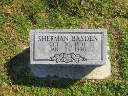 Sherman Basden