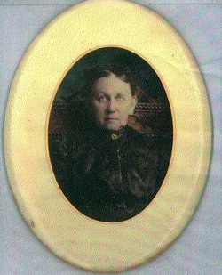 Margaretha <I>Gripp</I> Hofeldt