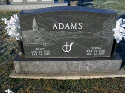 Townsel Wiley Adams