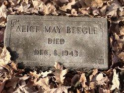 Alice May Beegle