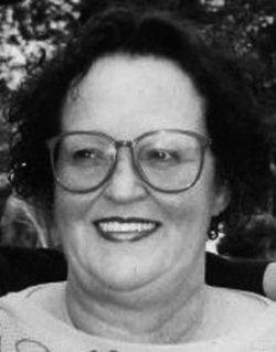 Carolyn Kay Burt