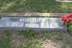 Ida Marie <I>Decker</I> Leinweber