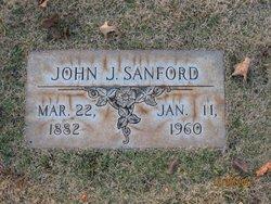 John Jackson Sanford
