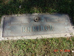 Kenneth Theodore Rariden