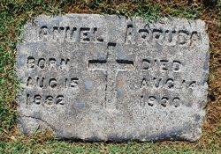 Manuel Arruda