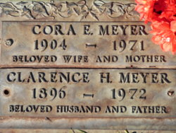 Cora E Meyer
