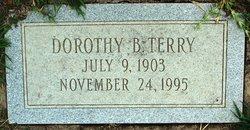 Dorothy B. Terry