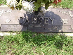 Peggy T. Causey