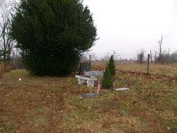 Pascoe Waybright Family Cemetery