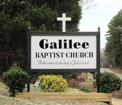 Galilee Cemetery