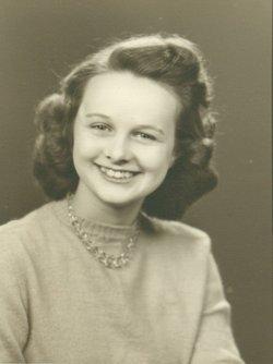 "Patricia Miller ""Pat"" <I>Ray</I> Goff"