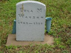 Eula M. Watson
