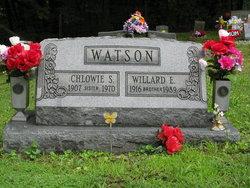 Willard Watson