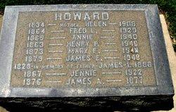 James E. Howard