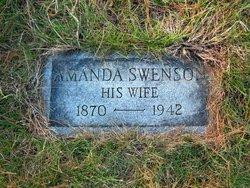Amanda Swenson