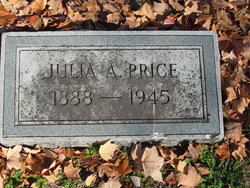 Julia Alice Price