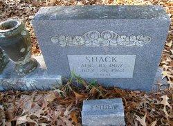 Shack H Stephens