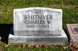 Charles William Whitmyer