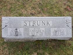 April A Strunk