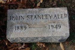 John Stanley Aler
