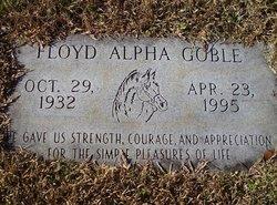 Floyd Alpha Goble