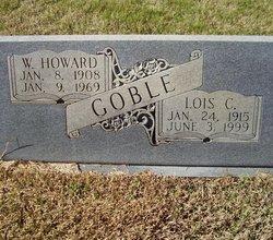 William Howard Goble