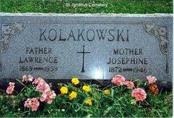 Lawrence Kolakowski
