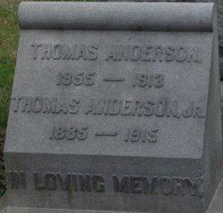 Thomas Anderson, Jr