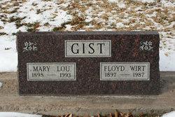 Mary Lou Gist