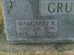"""Margaret Ruth """"Maggie"""" <I>Hatfield</I> Grubb"""