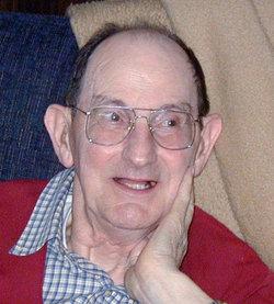 Ernest Randolph Dudley