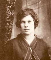 Susan Mary <I>Fochs</I> Dahlke