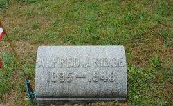 Alfred Ridge