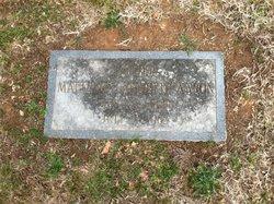 Matthew Lafayette Aaron, Sr