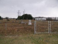 Whitlock Family Cemetery