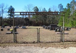 Wesson Cemetery