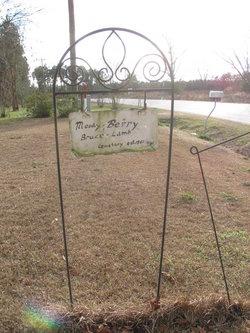 Moody-Berry Cemetery