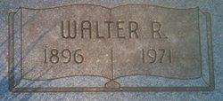 Walter Reynolds Jeffers