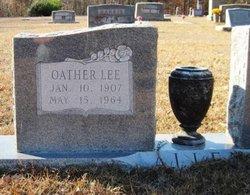 Oather Lee Allen, Sr
