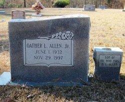 Oather Lee Allen, Jr