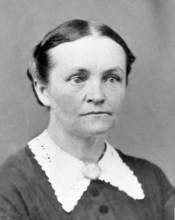 Mary H. <I>Witherspoon</I> Huffman
