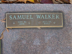 Samuel Walker Malone