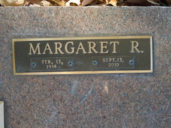 Margaret Ruth <I>Wright</I> Beeson